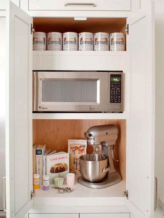 Beautiful Colocar Muebles De Cocina Contemporary - Casa & Diseño ...