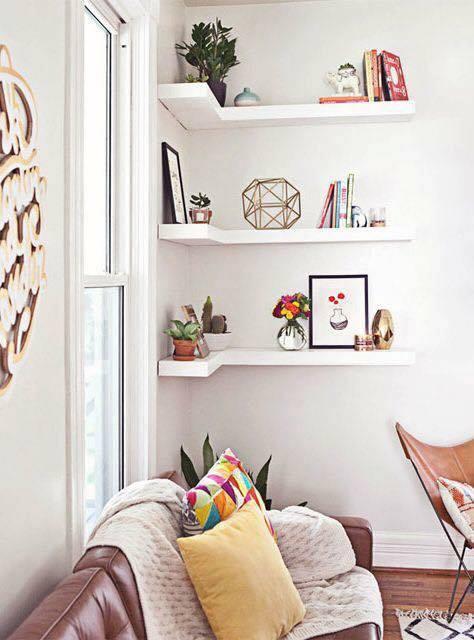 Muebles esquineros para tu casa curso de organizacion for Muebles casa home