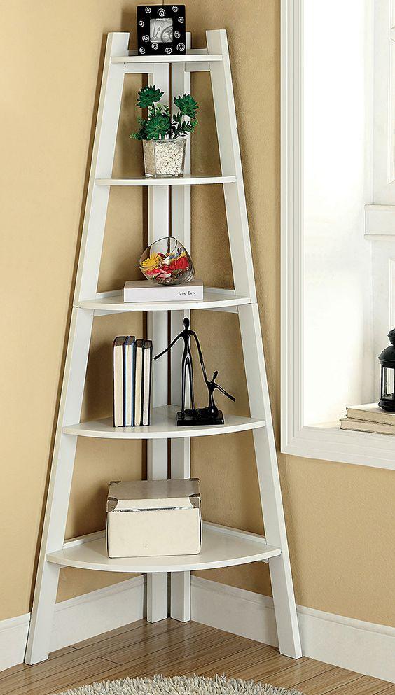 Muebles esquineros para tu casa curso de organizacion for Decoracion de interiores reciclado