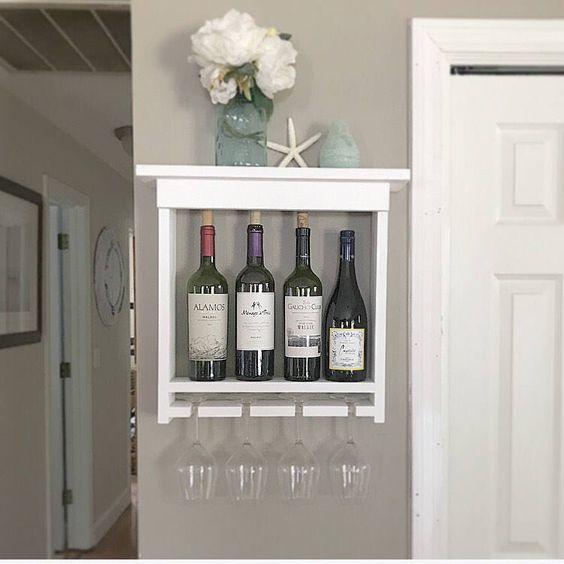 Muebles para guardar vinos en casa 22 curso de organizacion del hogar y decoracion de interiores - Muebles para vino ...