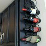 Muebles para guardar vinos en casa