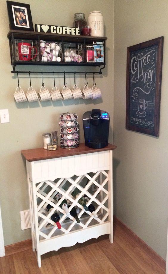 Muebles para guardar vinos en casa 27 curso de for Muebles para almacenar