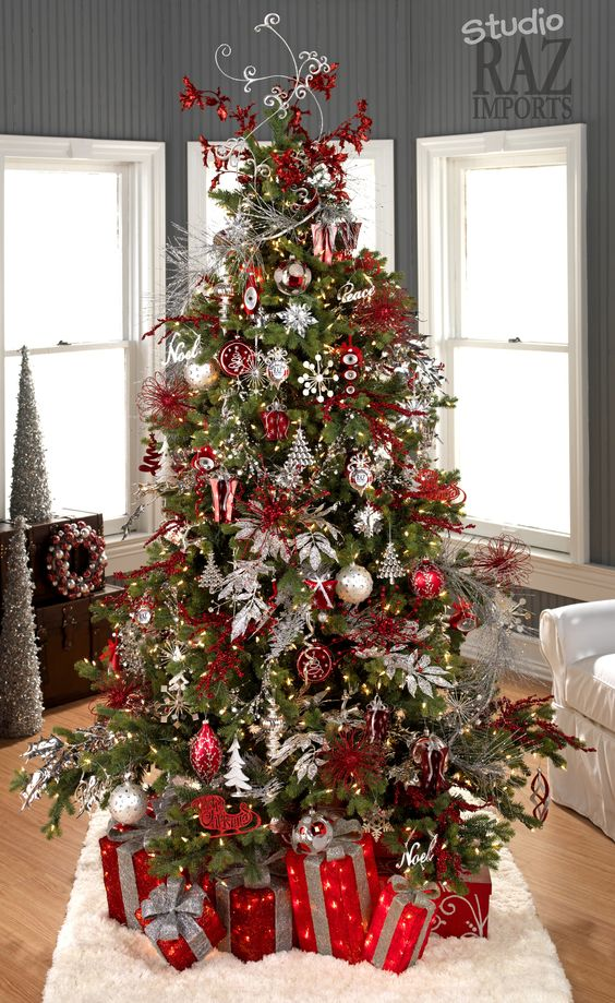 Navidad 2017 tendencias curso de organizacion del hogar for Decoracion navidad 2017 tendencias