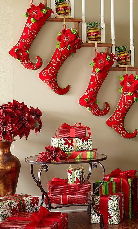 Navidad 2019 tendencias 7 curso de organizacion del for Navidad 2017 tendencias decoracion