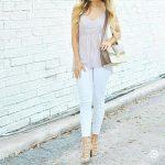 Outfits elegantes para el día
