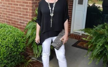 10 Ideas de outfits para mujeres maduras– Viste con estilo a los 50