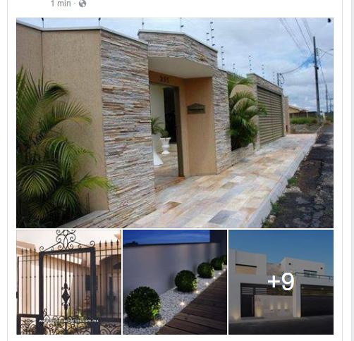 Tipos De Bardas Para Casas