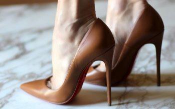 Zapatos cafés que van con todo