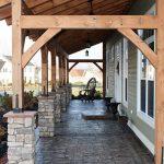 27 diseños de terrazas hermosas con toques rústicos