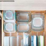 27 Maneras de organizar una cocina ¡Te dejarán con la boca abierta!