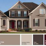Colores que harán que la fachada de tu casa se vea moderna