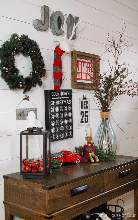4b78bca4a17 Como decorar entradas esta navidad 2018