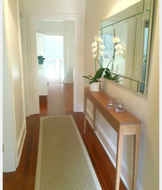 Diseno y decoracion de entradas para casas pequenas 9 for Diseno y decoracion de casas
