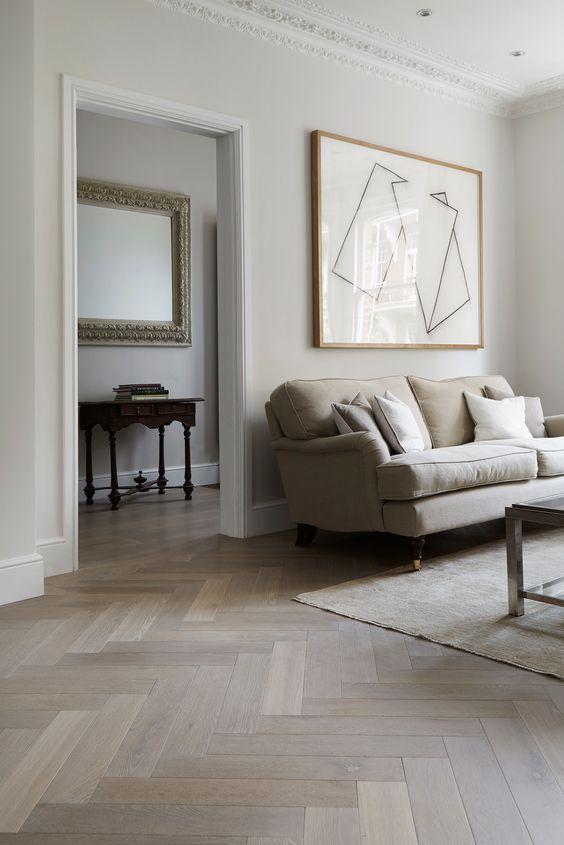 Disenos de pisos para interiores te van encantar 20 curso de organizacion del hogar y - Disenos de pisos para interiores ...