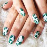 Diseños de uñas para el verano 2017