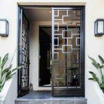Fachadas que protegen tu casa de la inseguridad
