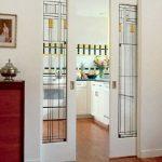 Ideas de puertas para tu cocina sea grande o pequeña
