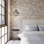Ideas fabulosas para revestir con piedra las paredes de tu casa