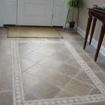 Ideas geniales para renovar el piso de la entrada de tu casa