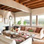 Ideas para darle a tu hogar un toque rustico y sensacional