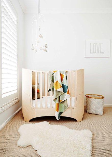 Ideas para decorar una habitacion infantil con estilo - Ideas para decorar una habitacion infantil ...
