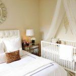 Ideas para que tu bebe duerma en tu habitación