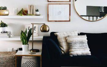 Ideas para que tu casa sea vea moderna