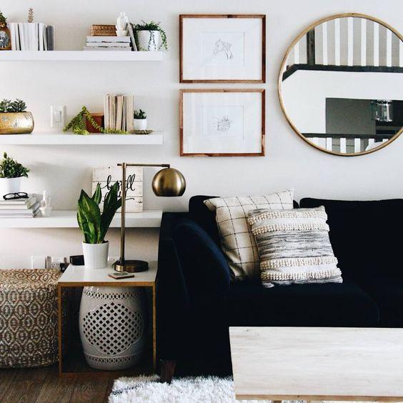 Ideas para que tu casa sea vea moderna - Ideas para decorar una casa moderna ...