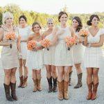 Ideas para una boda vaquera