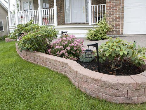Jardineras para casas pequeñas