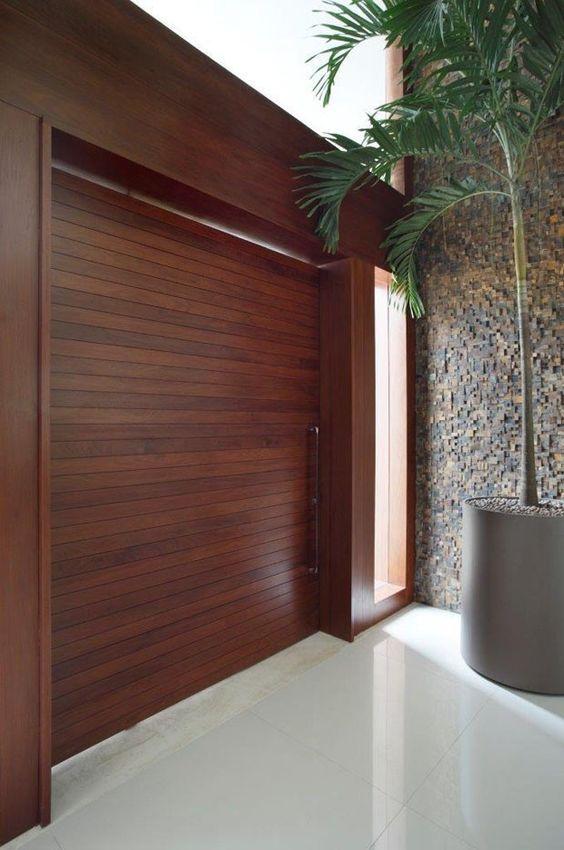 Puertas Principales Para Casas Modernas 24 Curso De