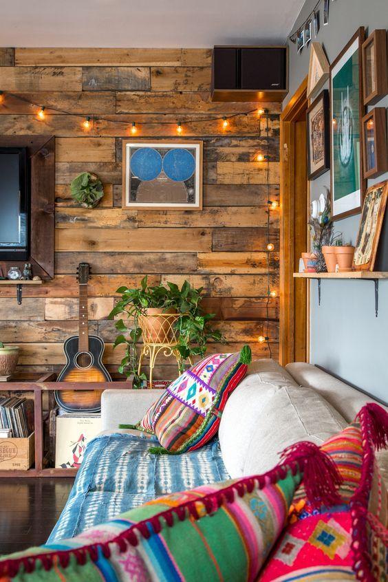 Rustica y preciosamira como decorar tu casa mexicana 22 curso de organizacion del hogar y - Como decorar una casa rustica ...