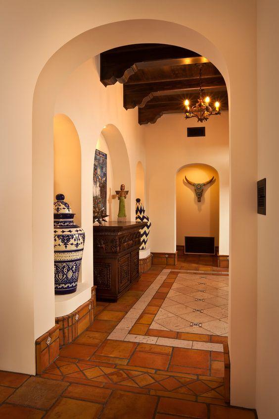 rustica-y-preciosamira-como-decorar-tu-casa-mexicana (9) - Curso de ...