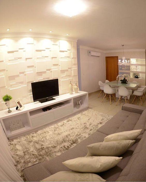 Salas pequeñas
