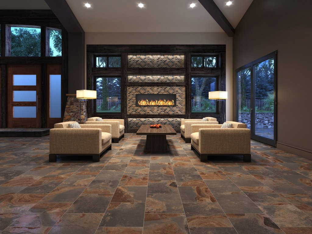 Tendencias en pisos para interiores decoraci n 2019 2020 for Diseno de pisos interiores