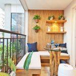 Terrazas o balcones ideales para tu hogar