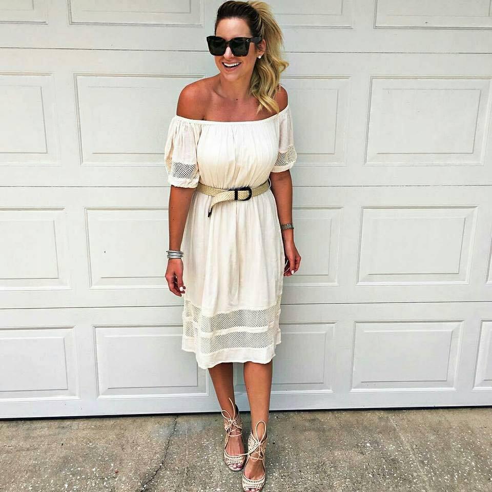 Vestidos que querrás usar este verano