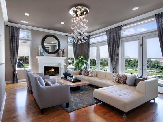 tips para decorar tu apartamento pequeño