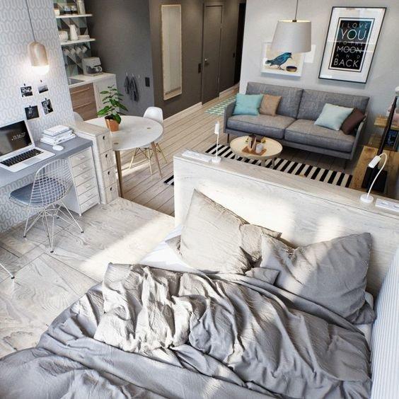 0 tips para decorar tu apartamento pequeño