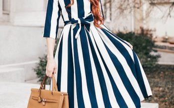 10 trucos de moda para lucir más alta