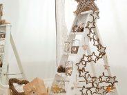 ¡¡12 árboles de navidad originales, que salen de lo común!!