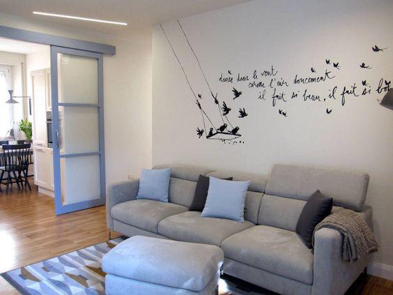 decoraci n de salas peque as modernas sencillas y