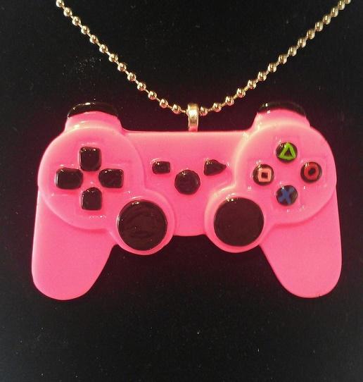 Accesorios Para Chicas Gamers