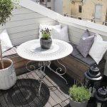 10 ideas de Balcones Pequeños