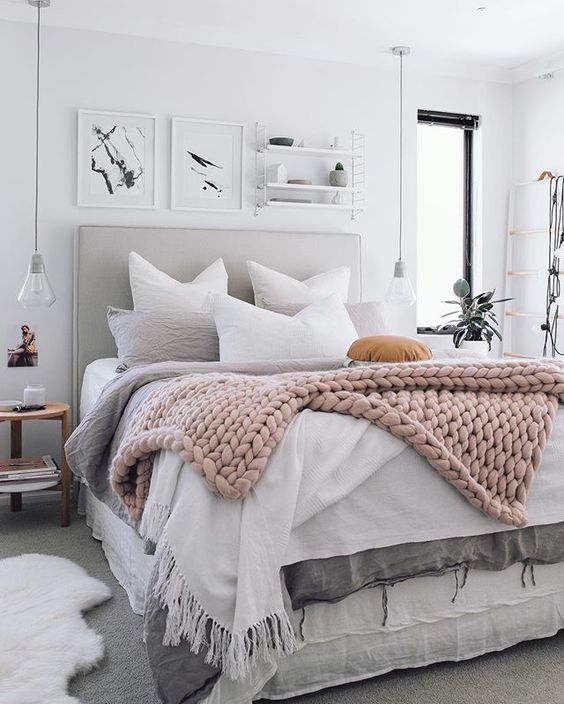 Ideas para decorar una habitación moderna