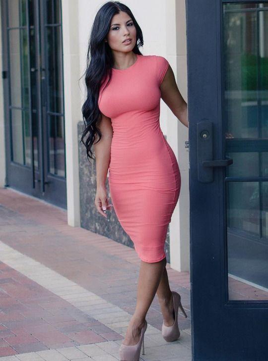 Ideas de vestidos body