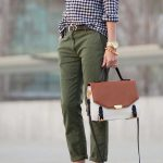 Looks con Pantalones de Color o Estampados