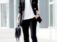 Outfit en Color Negro… ¡¡Te encantarán Todos!!