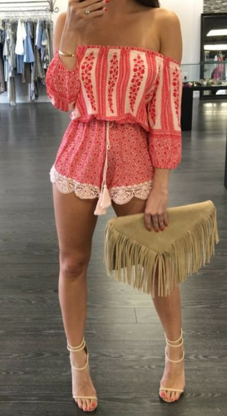 Tendencias en  Outfits en rompers