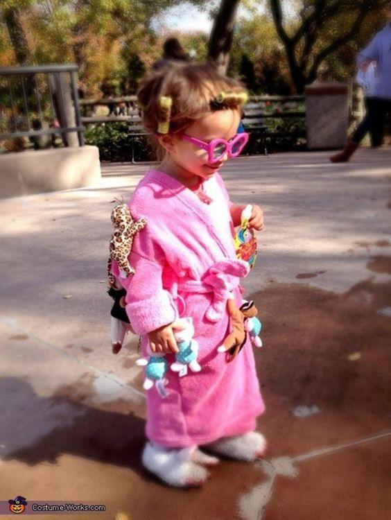 disfraces de halloween para niños casero